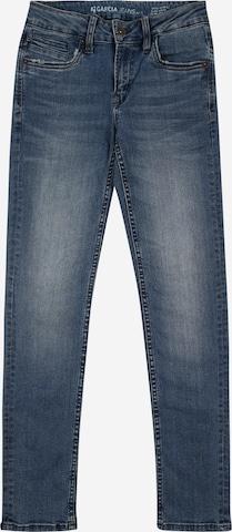 GARCIA Jeans 'TAVIO' in Blue