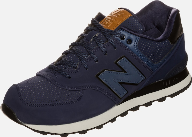 New Balance ml574-gpf-d Baskets