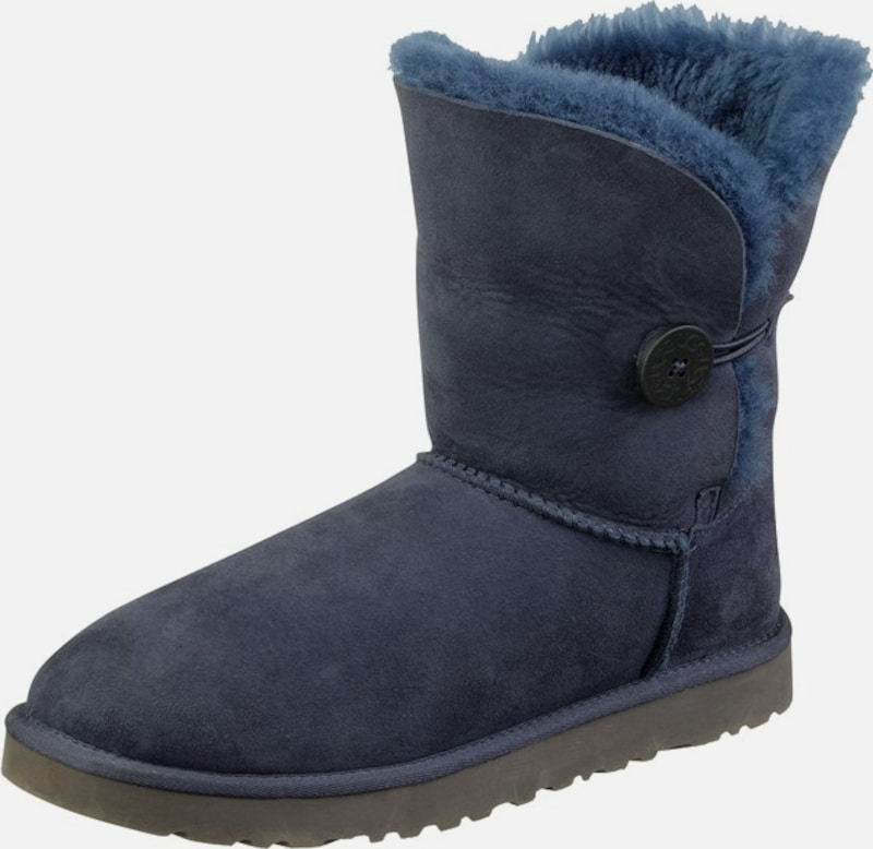 UGG Stiefel 'Bailey Button'
