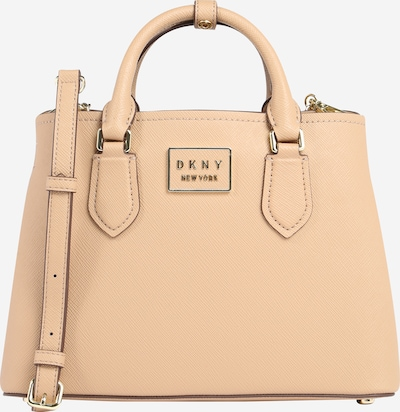 DKNY Ročna torbica 'BIANCA' | pesek barva, Prikaz izdelka