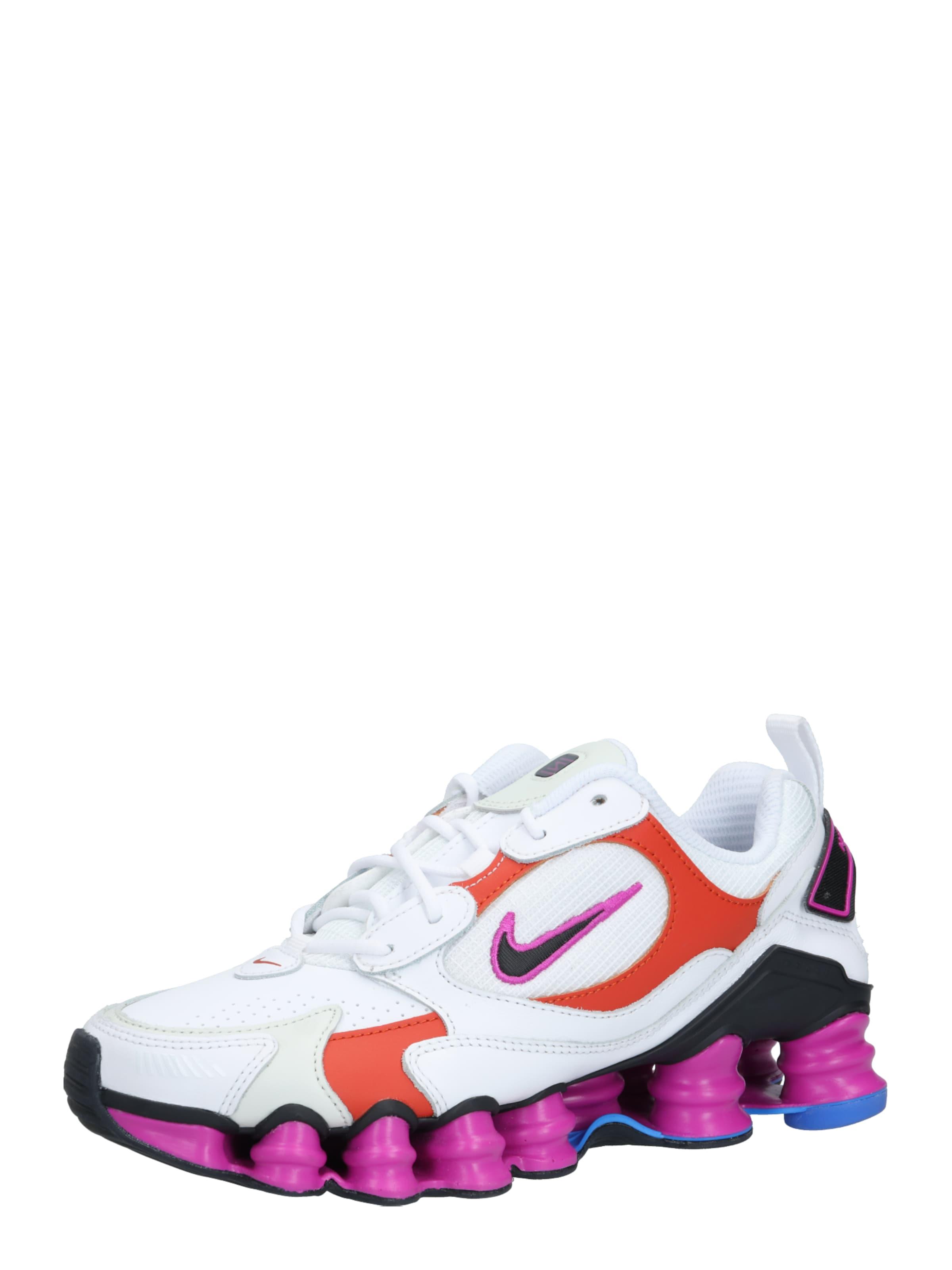 Nike Sportswear Sneaker 'Nike Shox TL Nova' in mischfarben