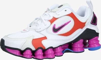 Nike Sportswear Sneaker 'Nike Shox TL Nova' in lila / pink / weiß, Produktansicht