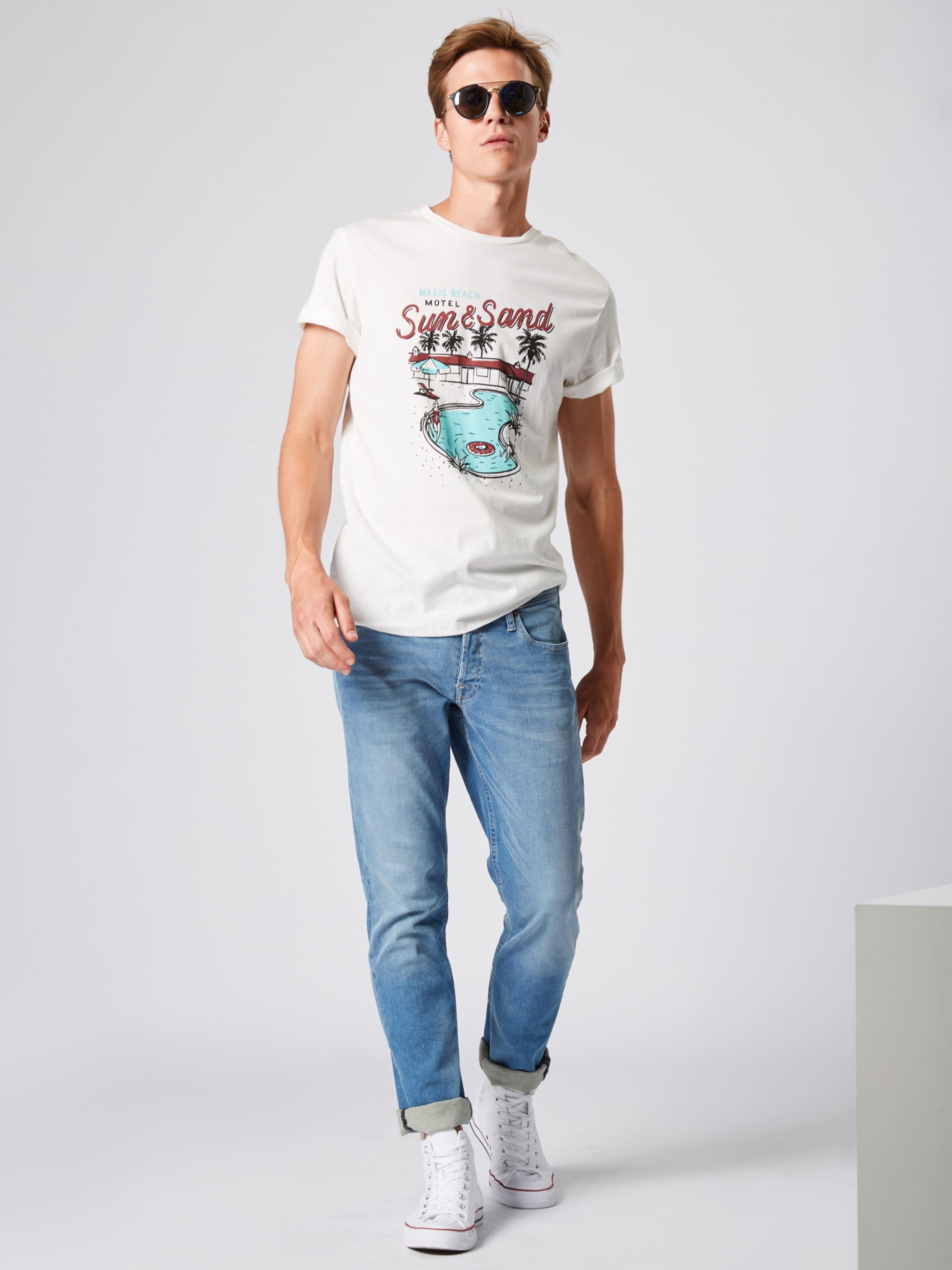 In Offwhite Jones T Jackamp; MintRot shirt 'donut' odCQxBEreW