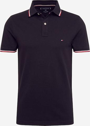 T-Shirt TOMMY HILFIGER en noir