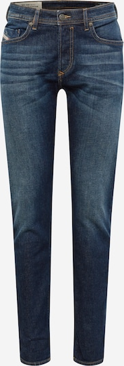 DIESEL Kavbojke 'Buster-X' | temno modra barva, Prikaz izdelka