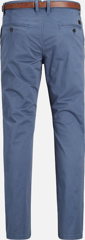 JACK & JONES 'CODY SPENCER WW VINTAGE INDIGO STS' Chino
