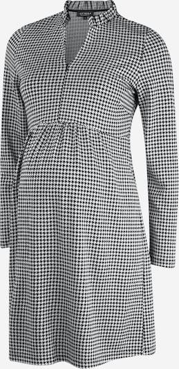 Attesa Šaty - černá / bílá, Produkt