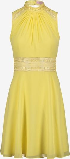 Vera Mont Kleid in gelb, Produktansicht