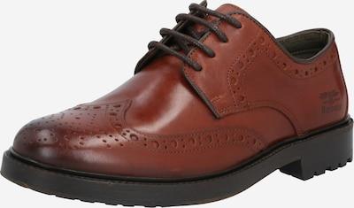 Pantofi cu șireturi 'Barbour Ouse' Barbour pe maro castaniu, Vizualizare produs