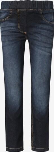 MINYMO Jeanshose , slim fit in blau, Produktansicht