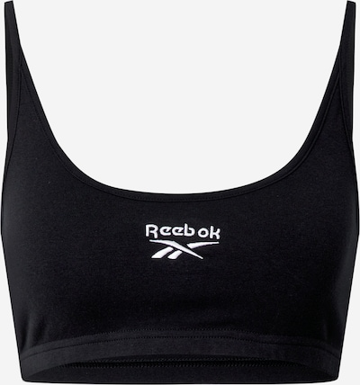 Reebok Classic BH in schwarz / weiß, Produktansicht
