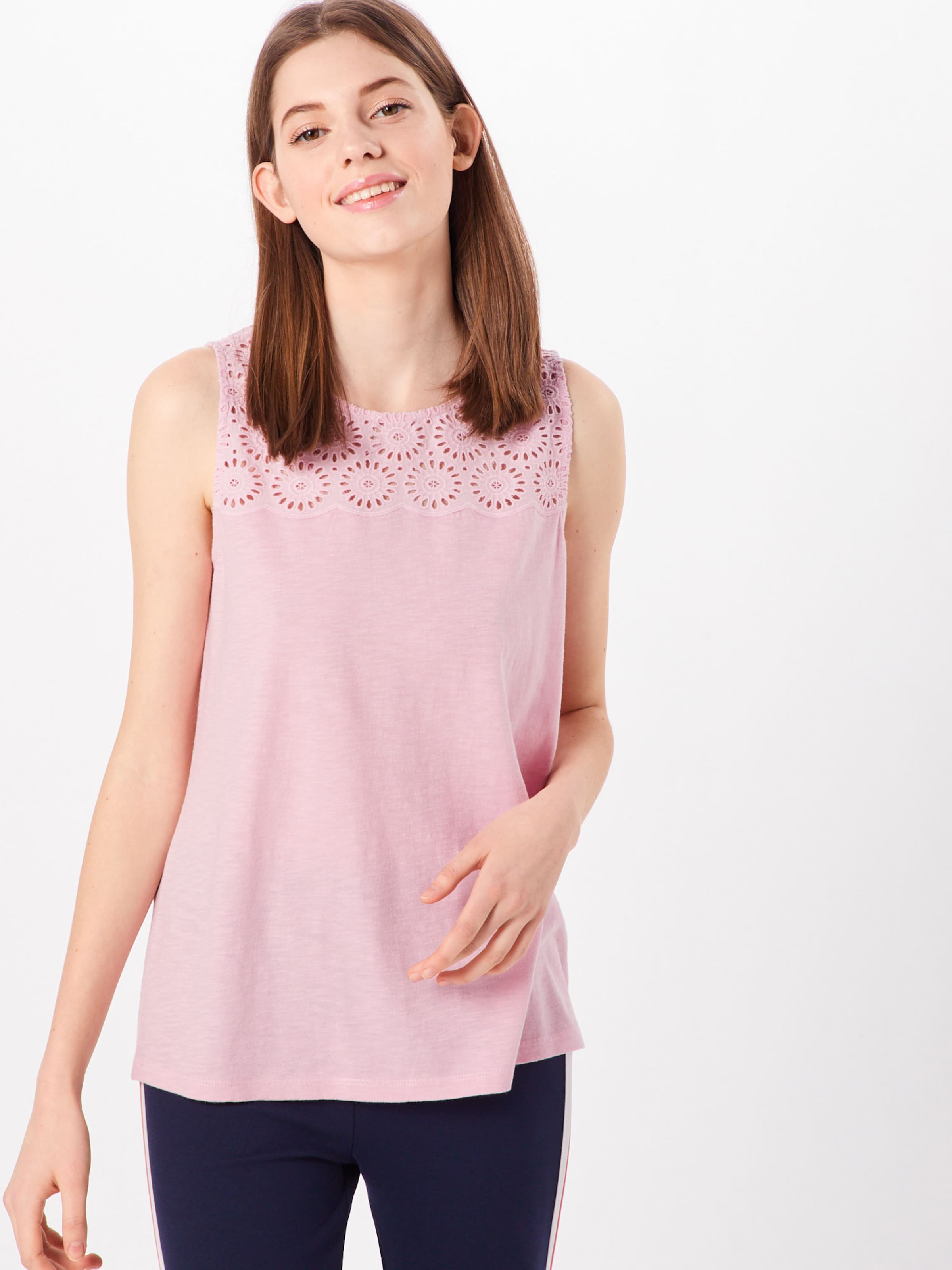 Esprit Pink Edc Top In By 3FKJuT5l1c