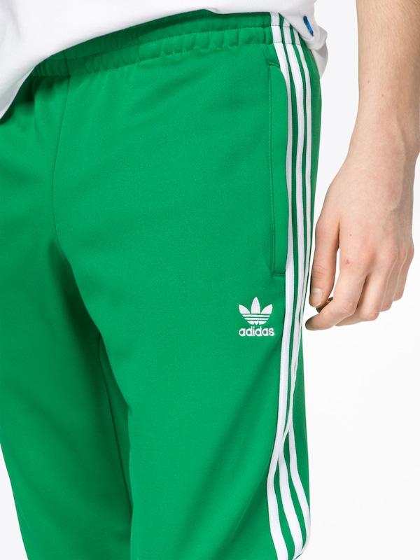 adidas trainingsbroek trace groen