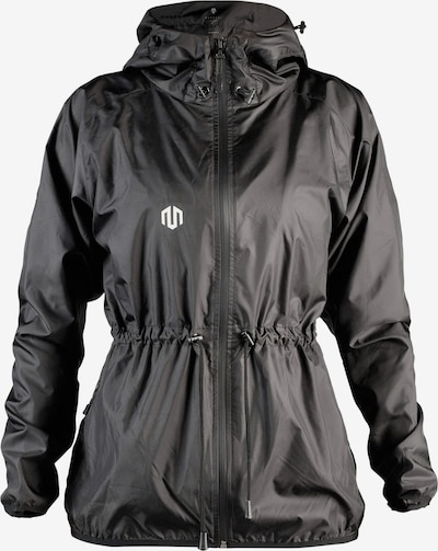 MOROTAI Funktionsjacke 'Light Windbreaker 2.0' in schwarz, Produktansicht