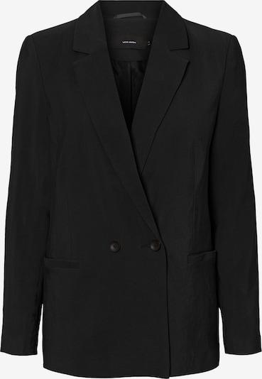 VERO MODA Blazer | črna barva, Prikaz izdelka