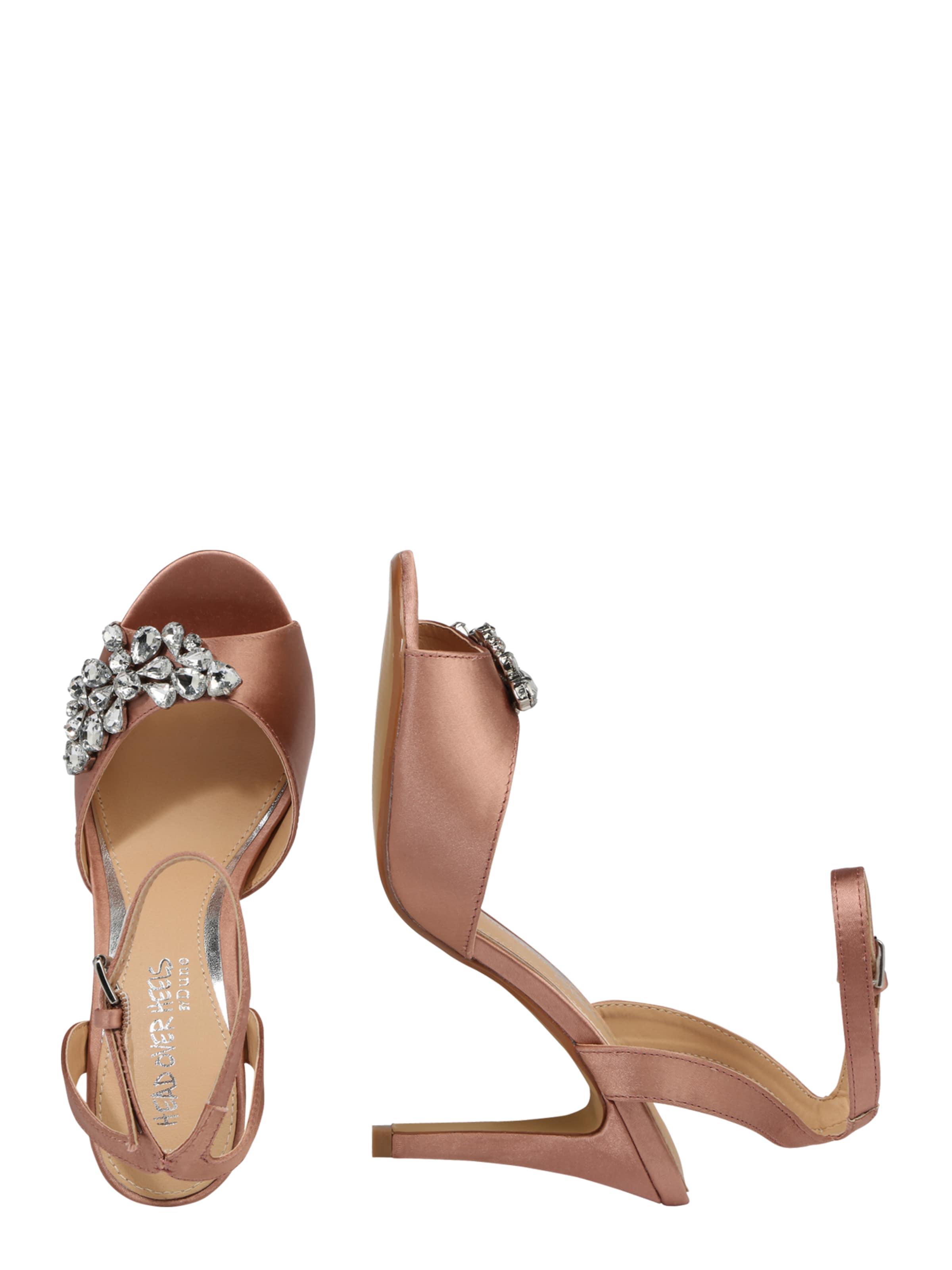 Rabatt Klassisch Head Over Heels High Heel Sandalette 'MICHA' Amazon Footaction Auslasszwischenraum Store Rabatt Limitierte Auflage gW9Fhhmb
