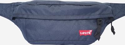 Borsetă 'Standard Banana Sling Batwing' LEVI'S pe albastru închis, Vizualizare produs