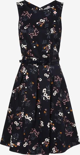 Marie Lund Kleid in mischfarben, Produktansicht