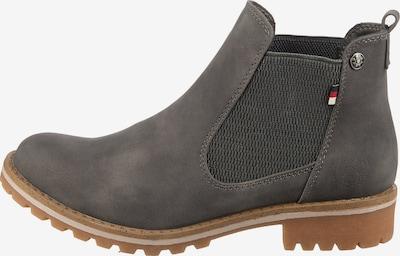 JANE KLAIN Chelsea Boots in grau, Produktansicht