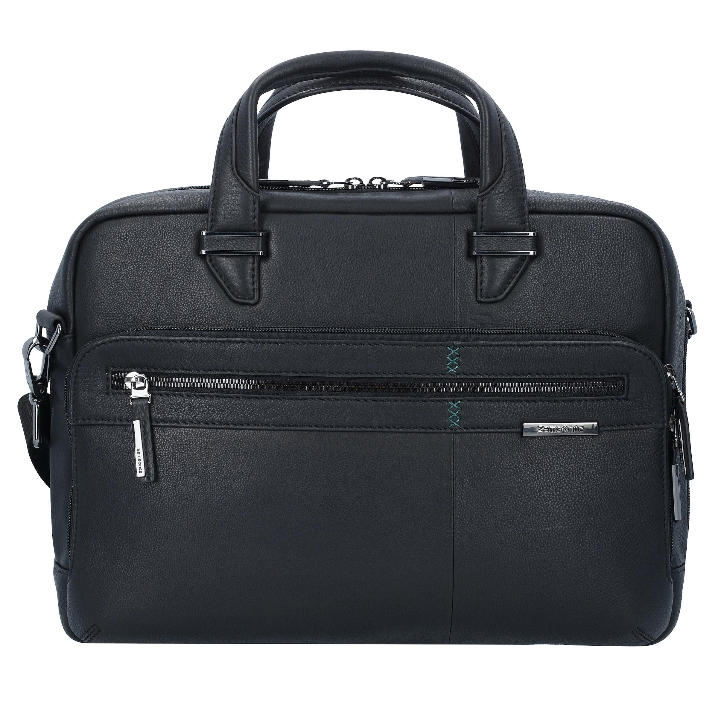 Zum Verkauf Günstigen Preis Aus Deutschland SAMSONITE Formalite LTH Businesstasche Leder 37 cm Laptopfach Verkauf Limitierter Auflage Schnelle Lieferung slX3QG