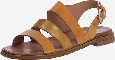 MJUS Remienkové sandále 'GRAM' - béžová / svetlohnedá, Produkt