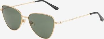Kapten & Son Sonnenbrille 'San Francisco' in Gold