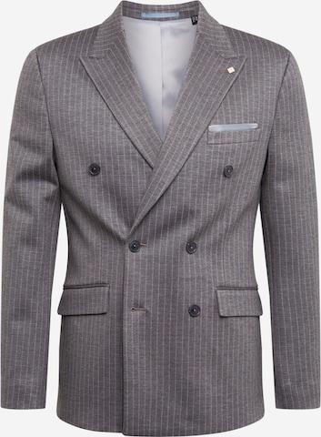 BURTON MENSWEAR LONDON Businesskavaj i grå
