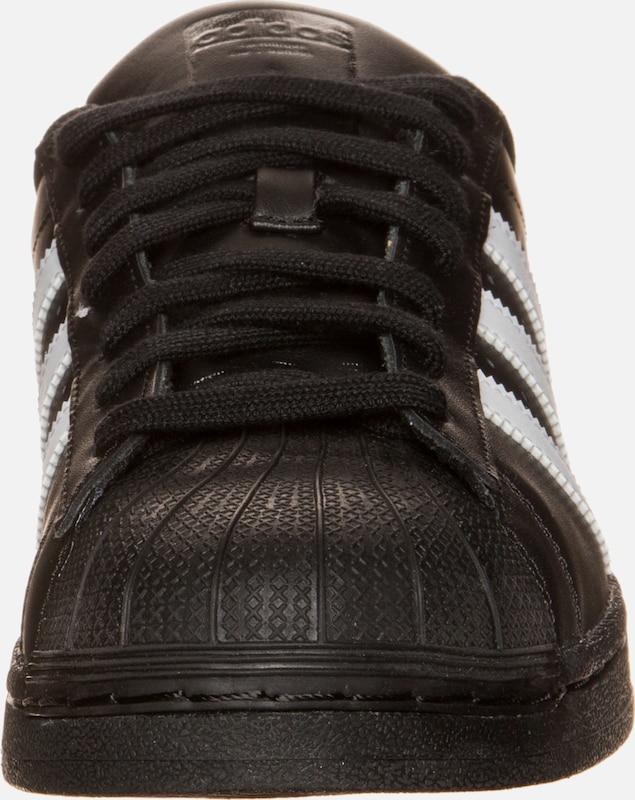 ADIDAS ORIGINALS Low Sneaker 'Superstar'
