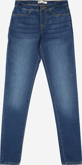 LEVI'S Jean 'Pull-On Legging' en bleu clair, Vue avec produit