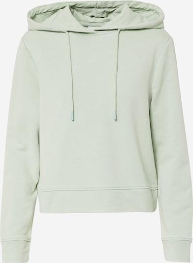 ONLY Bluzka sportowa 'ONLTANZIA L/S HOOD SWT' w kolorze miętowym, Podgląd produktu