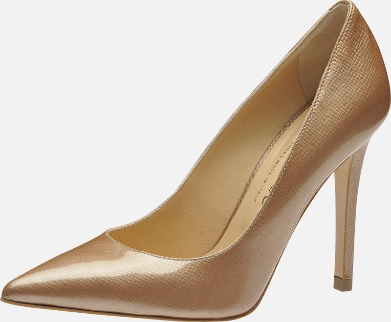EVITA Damen Pumps Pumps Damen Verschleißfeste billige Schuhe 1534db