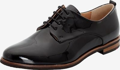 LLOYD Schnürchuh in schwarz, Produktansicht