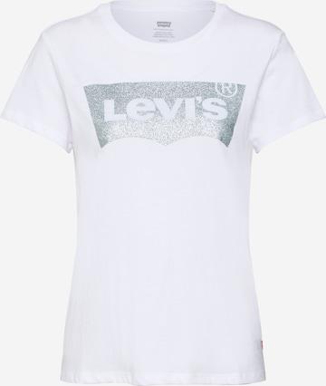 LEVI'SMajica 'The Perfect' - bijela boja
