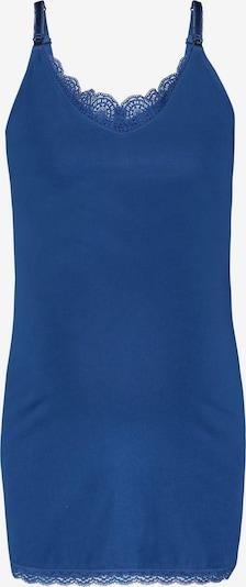 Esprit Maternity Slaapshirt in de kleur Blauw, Productweergave