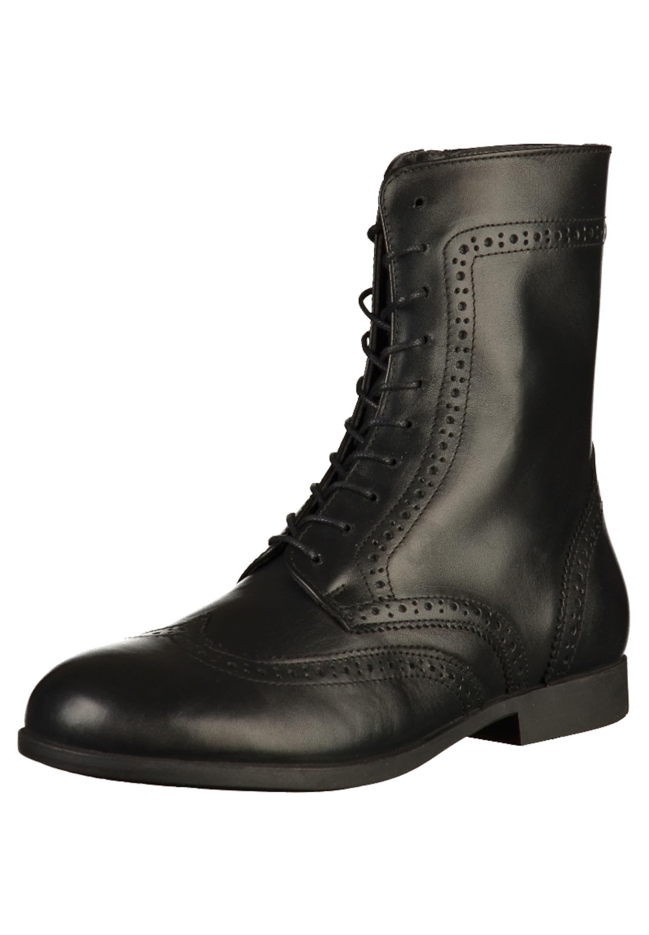 BIRKENSTOCK Stiefelette Laramie Verschleißfeste billige Schuhe