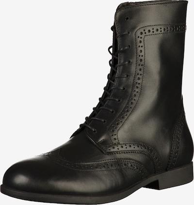 BIRKENSTOCK Stiefelette in schwarz, Produktansicht