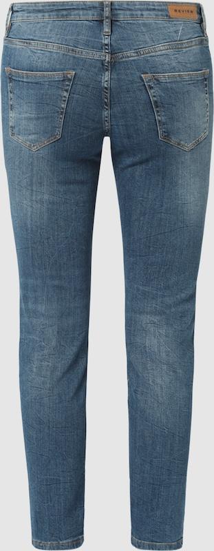 Review 'Susi Slim' Slim Fit Jeans