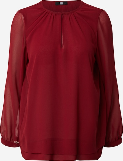 Riani Bluse in rot, Produktansicht