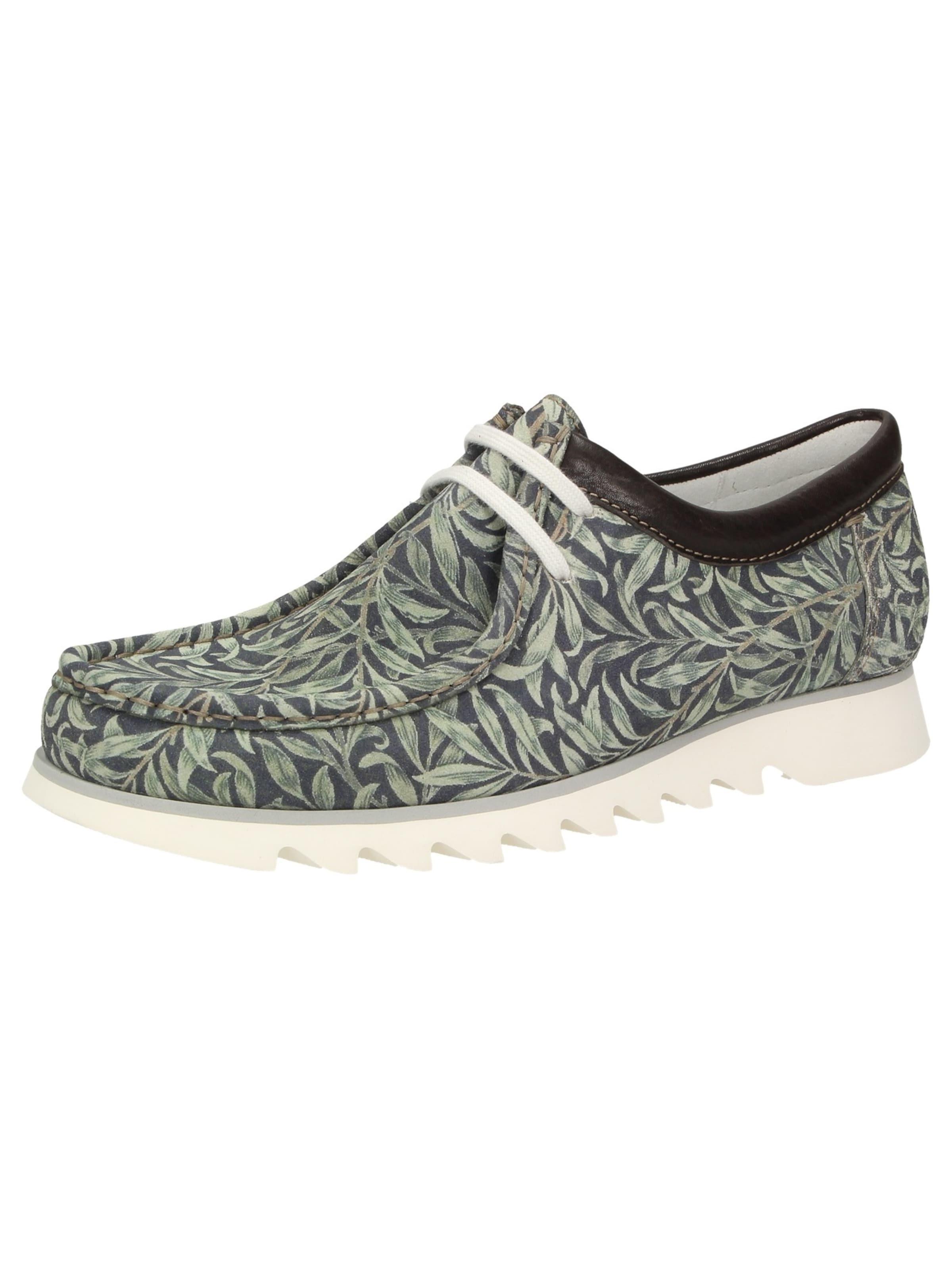 SIOUX Mokassin Grash.-H172-21 Verschleißfeste billige Schuhe