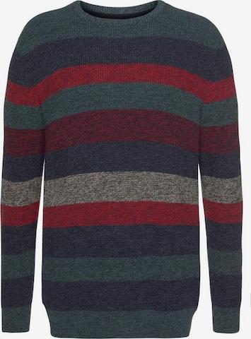 Man's World Pullover in Mischfarben