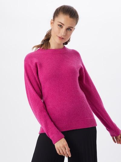 AMERICAN VINTAGE Pullover 'DEBACITY' in pink, Modelansicht