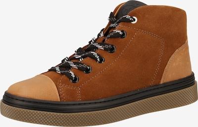 PRIMIGI Sneaker in braun, Produktansicht