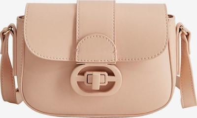 MANGO Taška přes rameno 'BOLSO TABITA' - růžová, Produkt