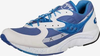 saucony Schuhe ' AYA ' in blau / weiß, Produktansicht