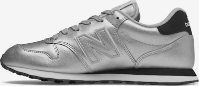 new balance Sneaker »GW 500« in schwarz / silber, Produktansicht