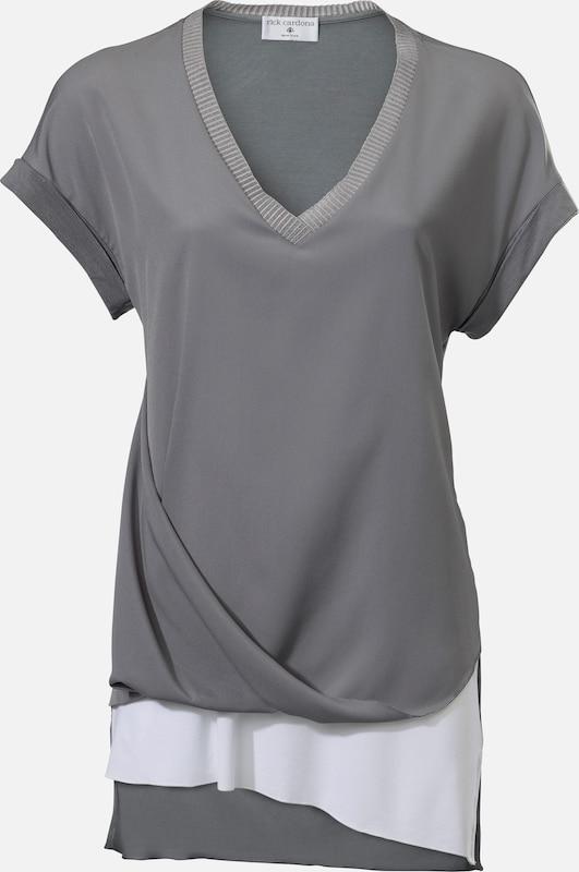 Rick Cardona by heine Oversized-Shirt