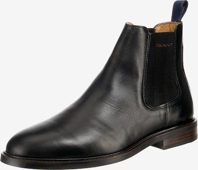 GANT Chelsea Boots 'Ricardo' in schwarz, Produktansicht