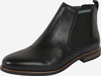 Apple of Eden Chelsea Boot 'Manon' in schwarz, Produktansicht