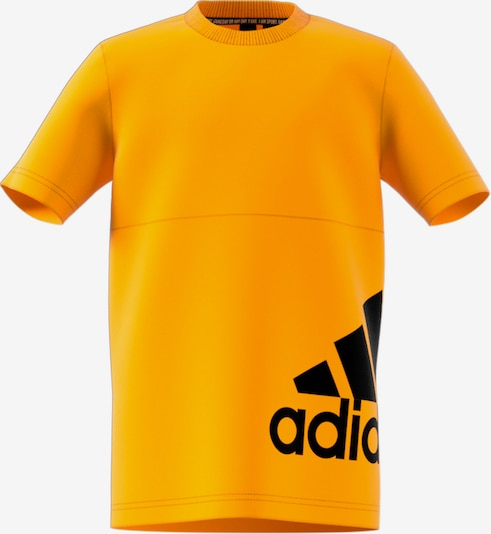 ADIDAS PERFORMANCE T-Shirt 'YB MH BOS T2' in gelb, Produktansicht