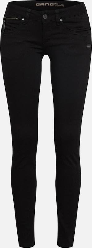 Black Denim Gang In Jeans ZkOuXPi